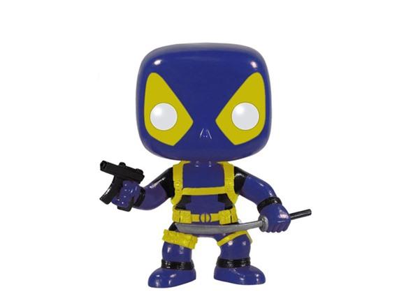 Funko: X-Men Deadpool Figure TY17556A