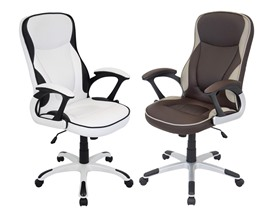 Storm Office Chair (2-Colors)