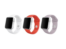 iPM Soft Silicone Sport Bands