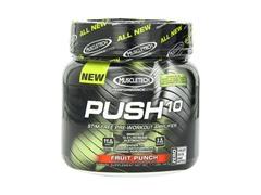 Push10 - Stimulant Free Pre Workout
