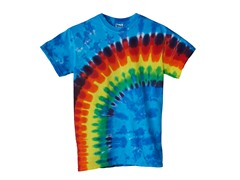 Adult Tee - Rainbow (S,M & XL)