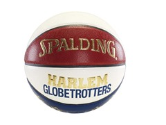 Globetrotters Official Game Ball