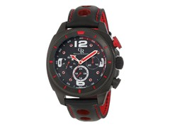 Pescara Watch - Red