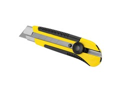 Stanley 1-Inch DynaGrip Snap-Off Knife