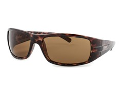 Kenneth Cole Reaction Sunglasses- Lt. Tortoise