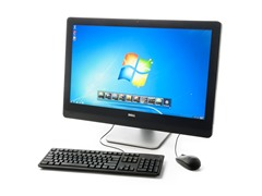 "XPS One 27"" Quad-Core i5 AIO PC"