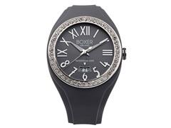 Men's BOX 40Z GREY Grey Dial Watch