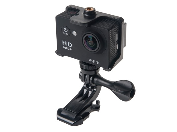 action pro hd camera manual
