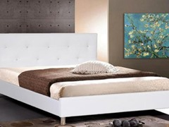 Barbara Platform Bed - King