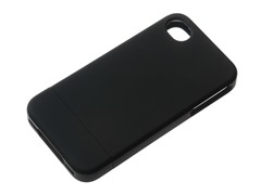 iCoat Wardrobe+ Slim Case for iPhone 4/4S