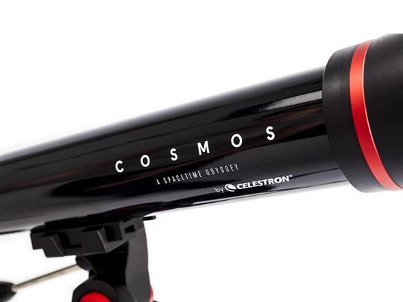Cosmos a spacetime odyssey amazon prime