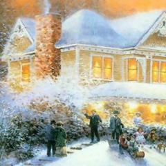 A Cozy Cottage