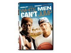 White Men Can't Jump [DVD]