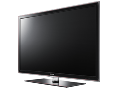 "Samsung 46"" 1080p LED HDTV with Apps"