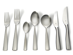 WMF 58pc Flatware Set-Windsor