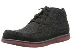 Patagonia Mens Maui Larry Shoe, Blk (12)