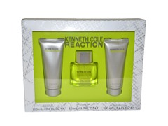 Kenneth Cole Reaction 3-Piece Gift Set