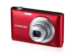 Samsung 16.2MP Digital Camera