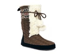 MUK LUKS ® Women's Jewel Boot, Moccasin