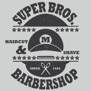 Super Bros. Barbershop
