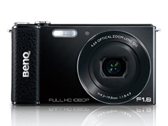BenQ 14MP Compact Digital Camera