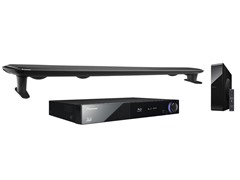 2.1CH 3D Blu-ray Home Theater System