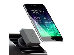 'Koomus Pro Air Vent Magnetic Smartphone Car Mount' from the web at 'https://d3gqasl9vmjfd8.cloudfront.net/511878d1-4668-4750-9ae1-873ea5627497.jpg'