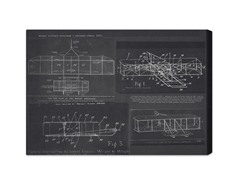 Wright Brothers (Multiple Sizes)