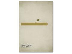 Pinocchio - 2 Sizes