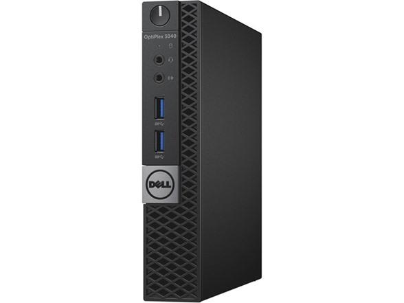 Image of Dell Optiplex 3040 Micro Intel Core I3 Desktop