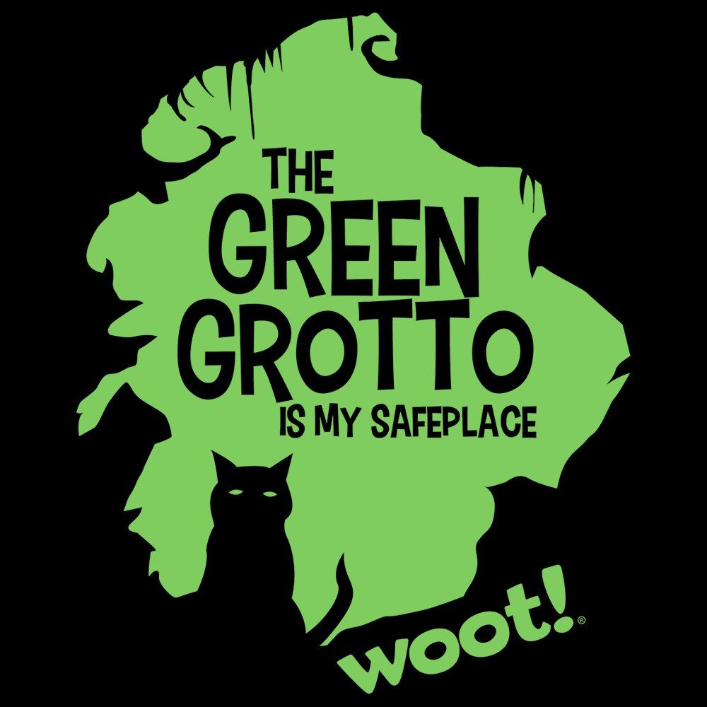 The Green Grotto