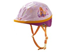 Tangled Bicycle Helmet w/ Bell Combo Set