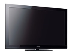 "Sony 55"" 1080p LCD HDTV & Blu-ray Bundle"