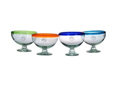 Amici Baja Dessert Bowls Set of 4