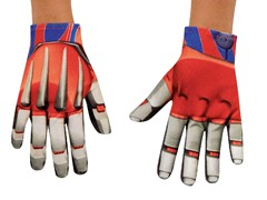 Optimus Prime Child Gloves (OSFM)