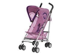 Ruby Stroller - Purple Passion