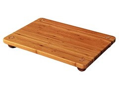 Footed Cutting Board