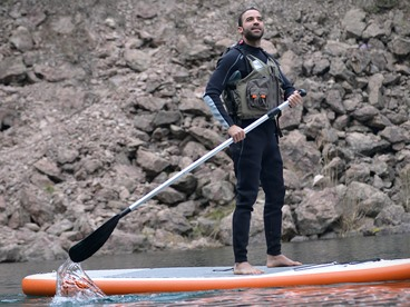 Z-Ray Stand-Up Paddleboards
