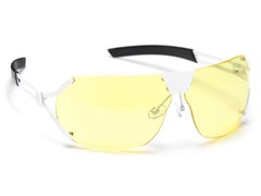 Gunnar SteelSeries Desmo Onyx/Snow