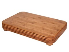 Totally Bamboo Chopping Block