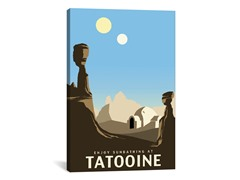 Tatooine by DarkLord (2-Sizes)