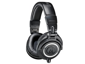 Audio Technica Professional Studio Headphones