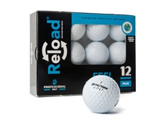 Bridgestone E6 Recycled Golf Ball 12-Pk