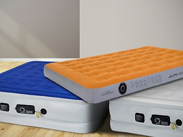 Inflatable Mattresses and Loungers