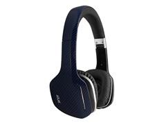 Atlas Carbon IML Graphics On-Ear Headphones