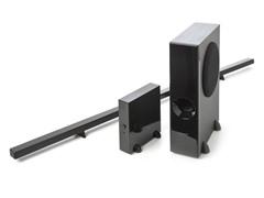 Sharp 2.1CH Soundbar w/ Wireless Sub