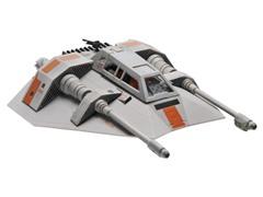Rebel Snowspeeder SnapTite Model Kit