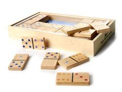 Classic Games Dominoes