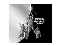 Original Trilogy OST Deluxe Edition [CD]