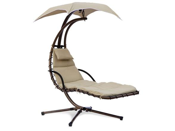 Dream Chair Swinging Chaise Lounge
